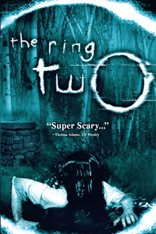movie poster for The Ring 2