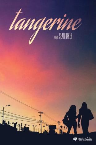 movie poster for Tangerine