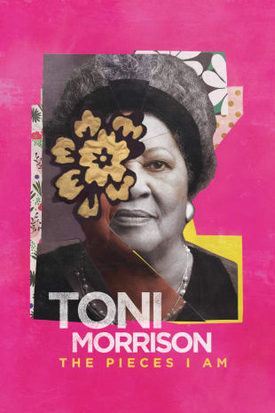 movie poster for Toni Morrison: The Pieces I Am