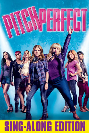 movie poster for Pitch Perfect Sing-Along Edition