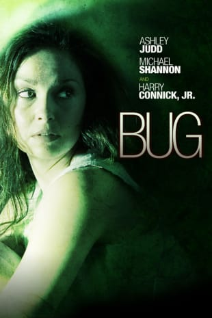movie poster for Bug