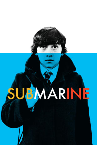 movie poster for Submarine