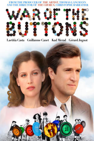movie poster for Guerre des boutons, La (2012)