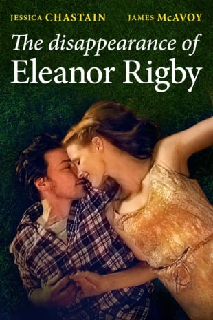 movie poster for The Disappearance of Eleanor Rigby