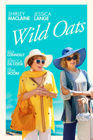 movie poster for Wild Oats