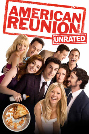 movie poster for American Reunion (Unrated)