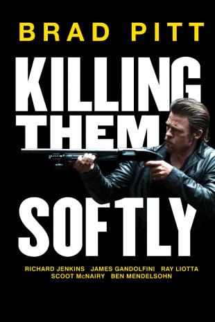 movie poster for Killing Them Softly