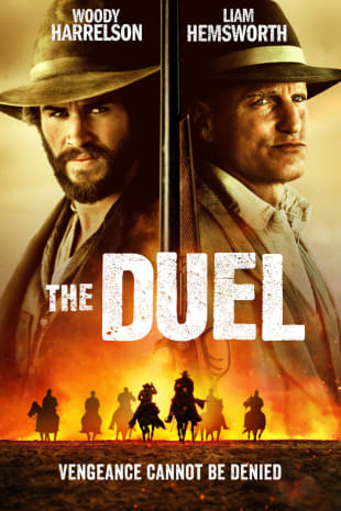 movie poster for The Duel