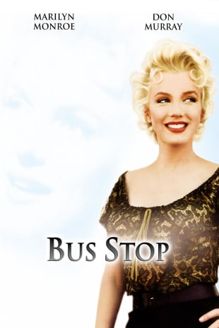 movie poster for Bus Stop (1956)