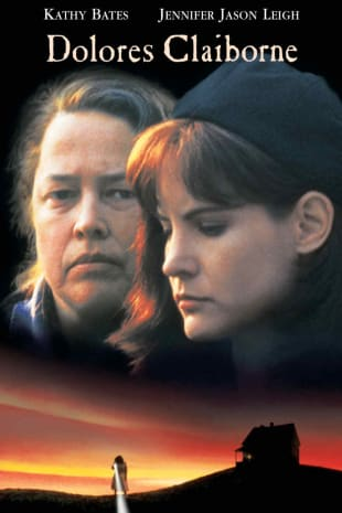 movie poster for Dolores Claiborne