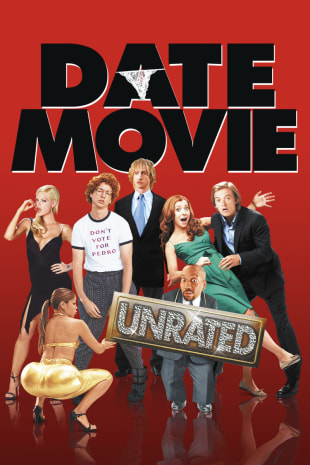 movie poster for Date Movie