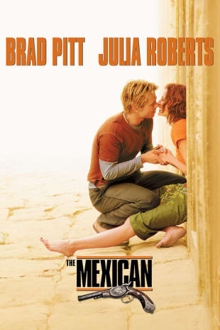 movie poster for The Mexican