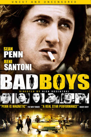 movie poster for Bad Boys (1983)