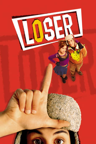 movie poster for Loser (2000)