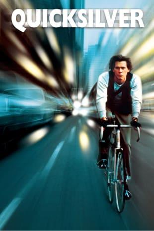movie poster for Quicksilver