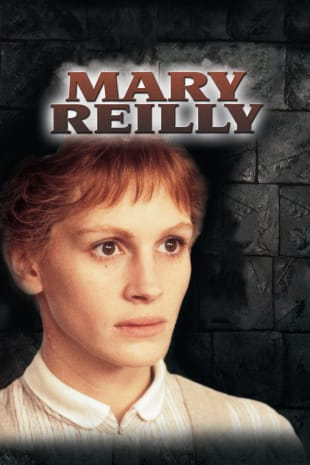 movie poster for Mary Reilly