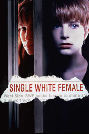 movie poster for Single White Female