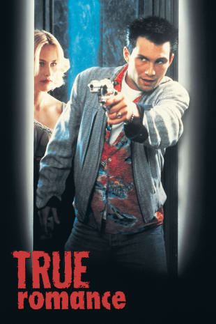 movie poster for True Romance