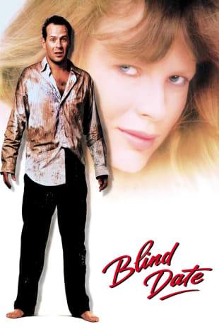 movie poster for Blind Date (1987)