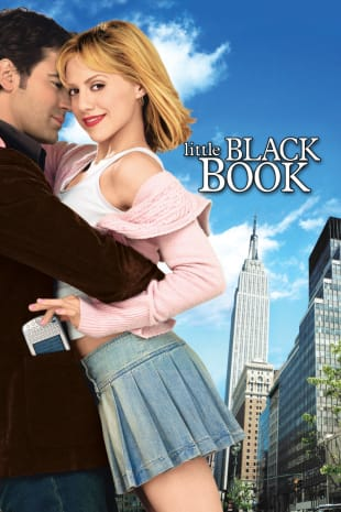 movie poster for Little Black Book