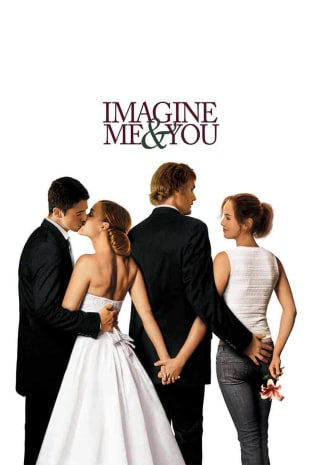 movie poster for Imagine Me & You