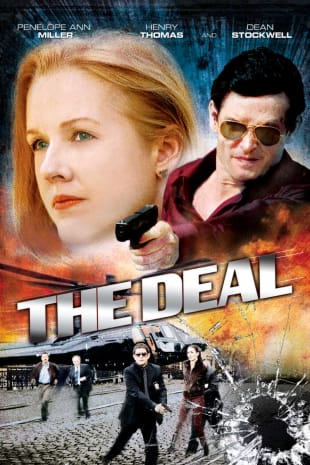movie poster for The Deal