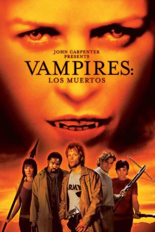 movie poster for Muertos, Los (2004)