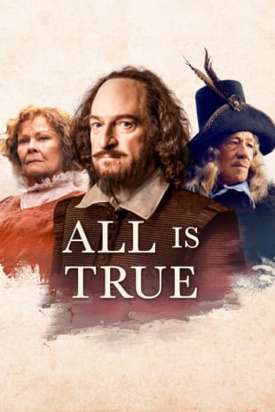 movie poster for All Is True