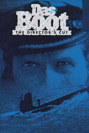 movie poster for Das Boot (Director's Cut)
