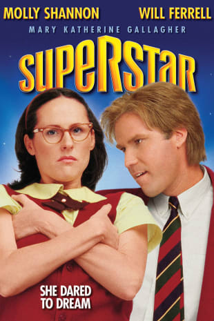 movie poster for Superstar (1999)