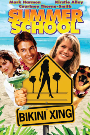 movie poster for Summer School