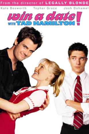 movie poster for Win A Date With Tad Hamilton!