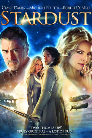 movie poster for Stardust (2007)