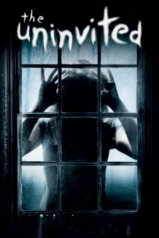 movie poster for The Uninvited (2009)
