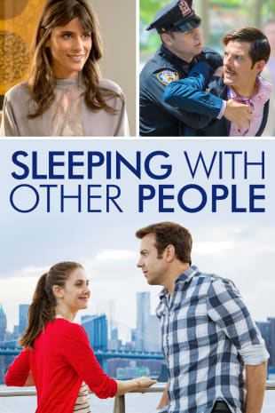 movie poster for Sleeping With Other People