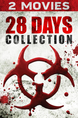 movie poster for 28 Days Later & 28 Weeks Later: 2-Movie Collection