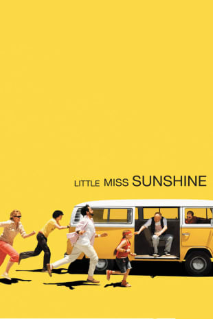 movie poster for Little Miss Sunshine