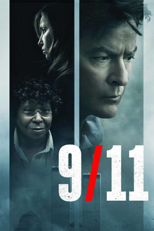 movie poster for 9/11