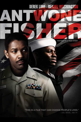 movie poster for Antwone Fisher