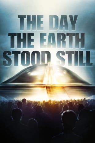 movie poster for The Day The Earth Stood Still (1951)