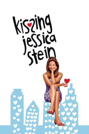 movie poster for Kissing Jessica Stein