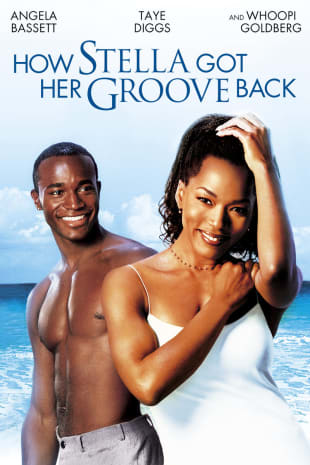 movie poster for How Stella Got Her Groove Back