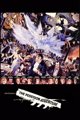 movie poster for The Poseidon Adventure (1972)