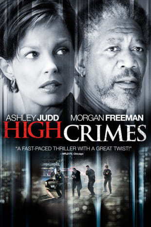 movie poster for High Crimes
