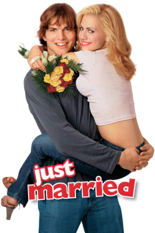 movie poster for Just Married (2003)