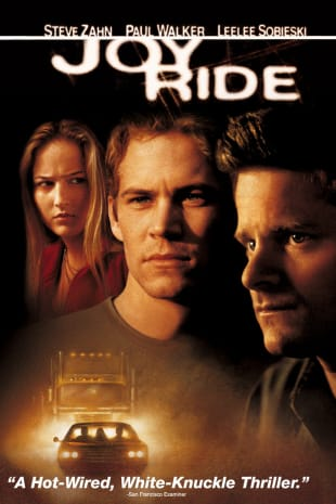 movie poster for Joy Ride