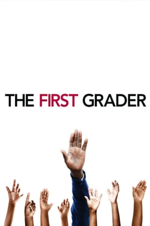 movie poster for The First Grader