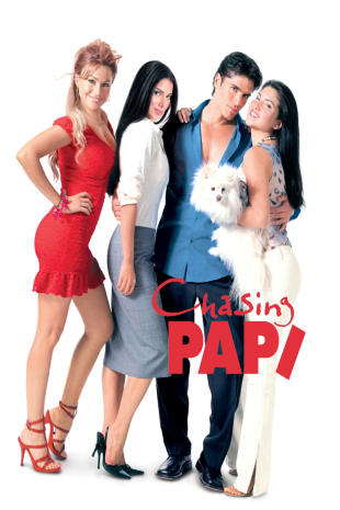 movie poster for Chasing Papi