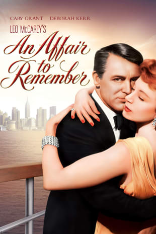 movie poster for AN Affair To Remember