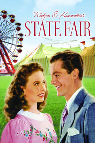 movie poster for State Fair